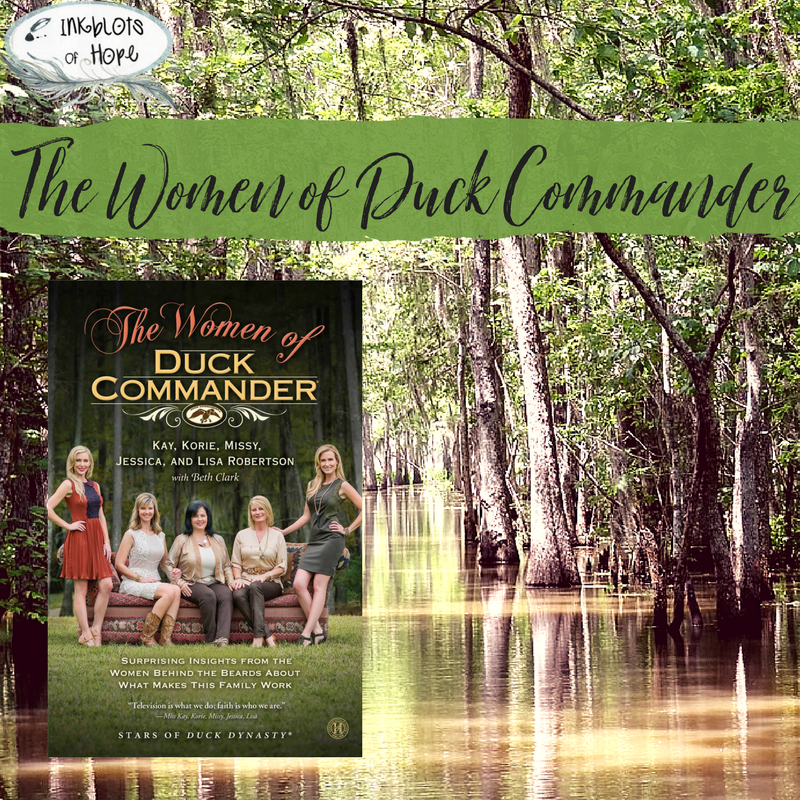 The Women of Duck Commander (1)