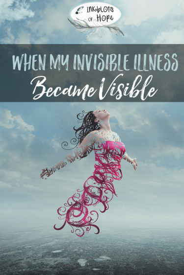 When My Invisible Illness