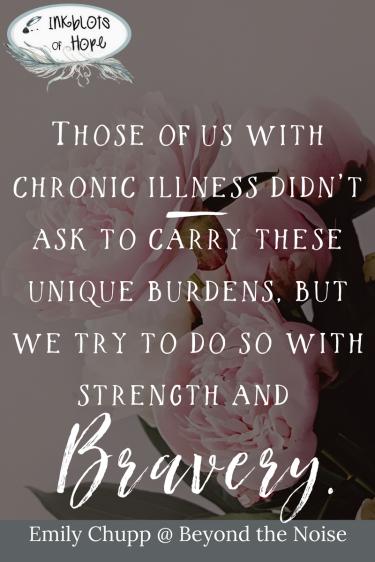 Chronic Illness / identity / God's Story / faith / Christianity / struggles / Chronic Pain / Chronic Illness Blog / Faith Blog