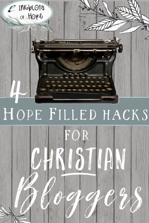 A Blogger's Prayer / Faith / Christian Blogger / Writer's Block / Wisdom / Blogging / Faith / God