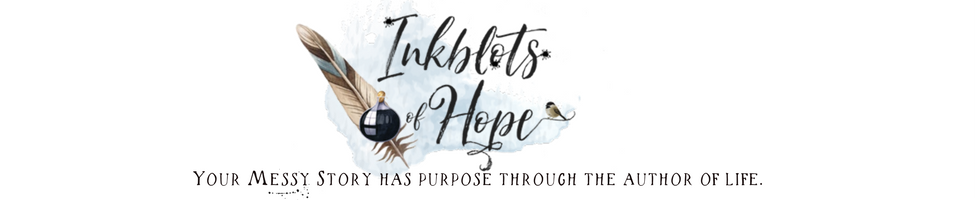 Inkblots of Hope