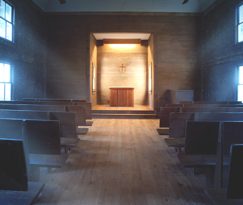 Body Damage: The Church Hurts Itself By Forsaking Vulnerability