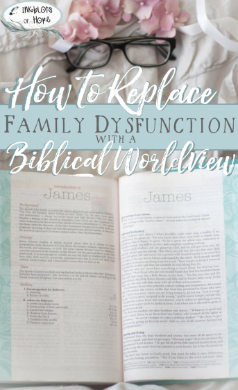 Families and Chronic Illness // Chronic Sickness // Faith // Hope // Counseling // Psychology // Family Dynamic Theory // Family Counseling // Biblical Worldview