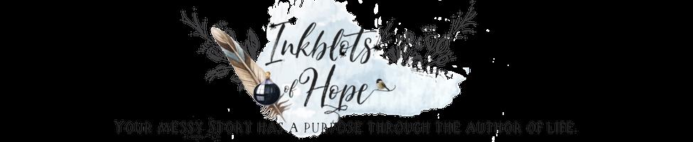 Inkblots of Hope