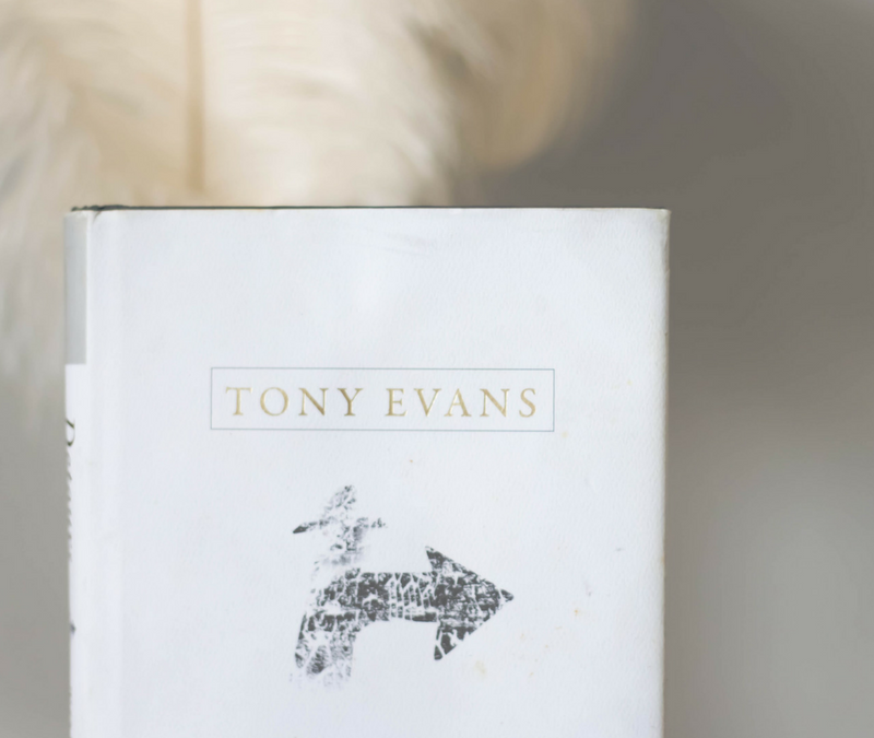 A Review of Detours by Tony Evans